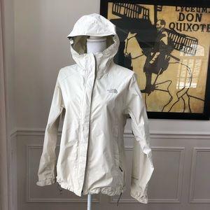 The North Face Rain Jacket Womens Medium